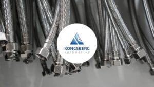 Find out more about Gemba and kongsberg automotive